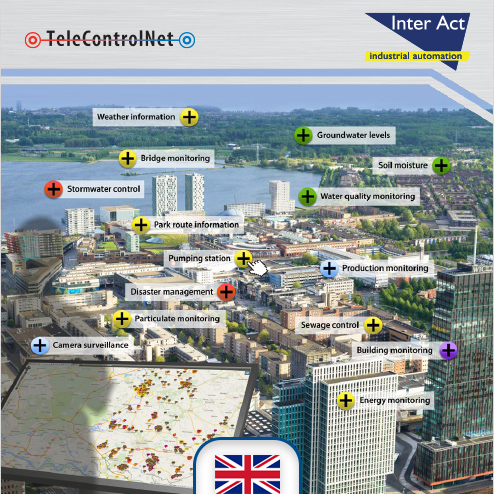 TeleControlNet End-to-End solutiont