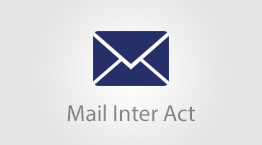 Mail Inter Act